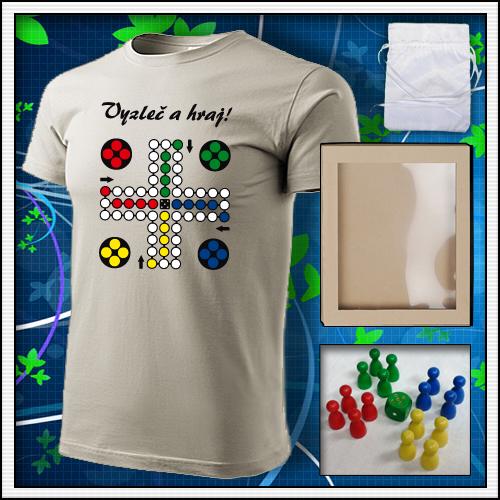 b3b7d11c7247 ... Vtipné tričko človeče nehnevaj sa